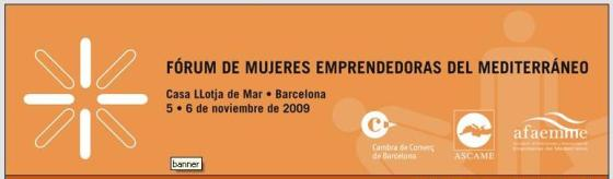 emprendedoras mediterraneo
